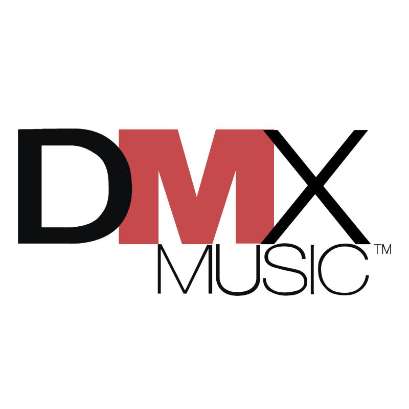 DMX Music vector