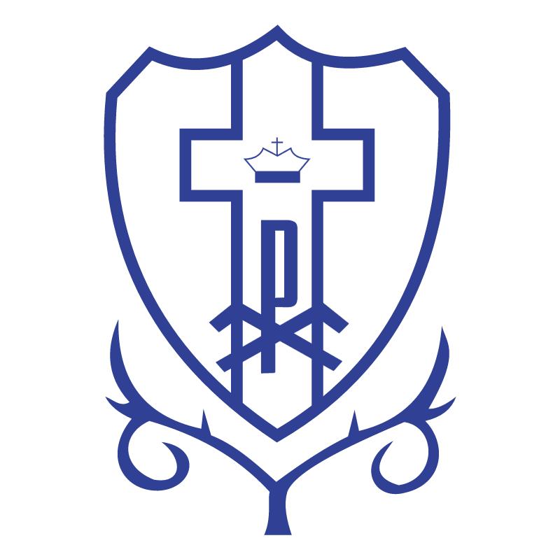 Dom Bosco Futebol Clube de Tres Lagoas MS vector logo