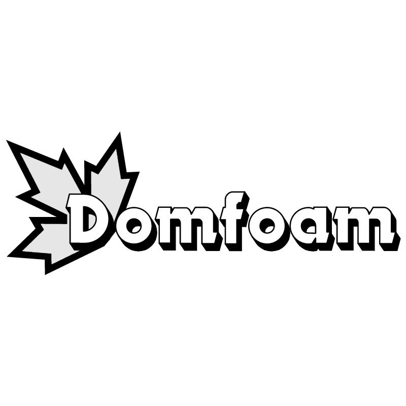 Domfoam vector