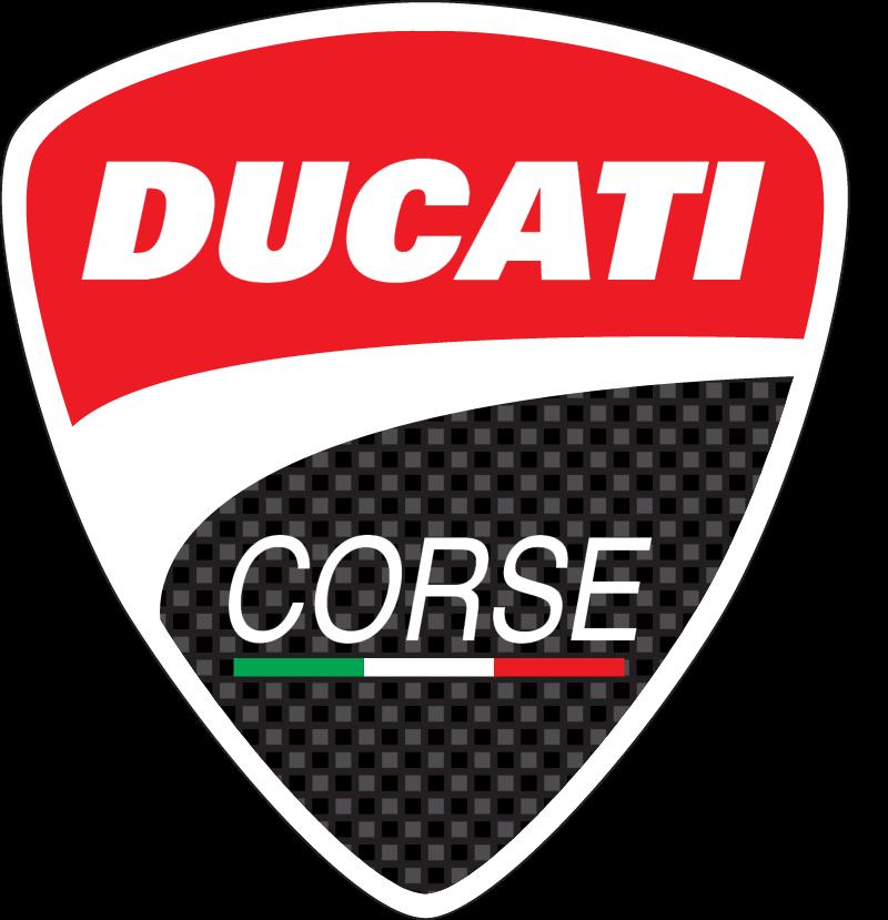 Ducati Corse vector logo