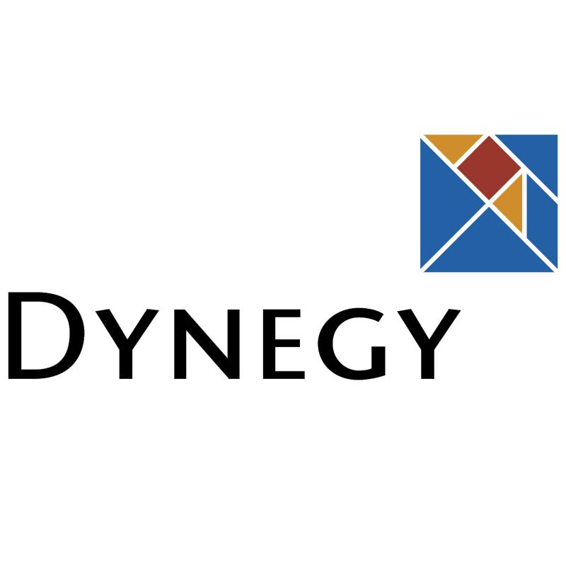 Dynegy vector logo
