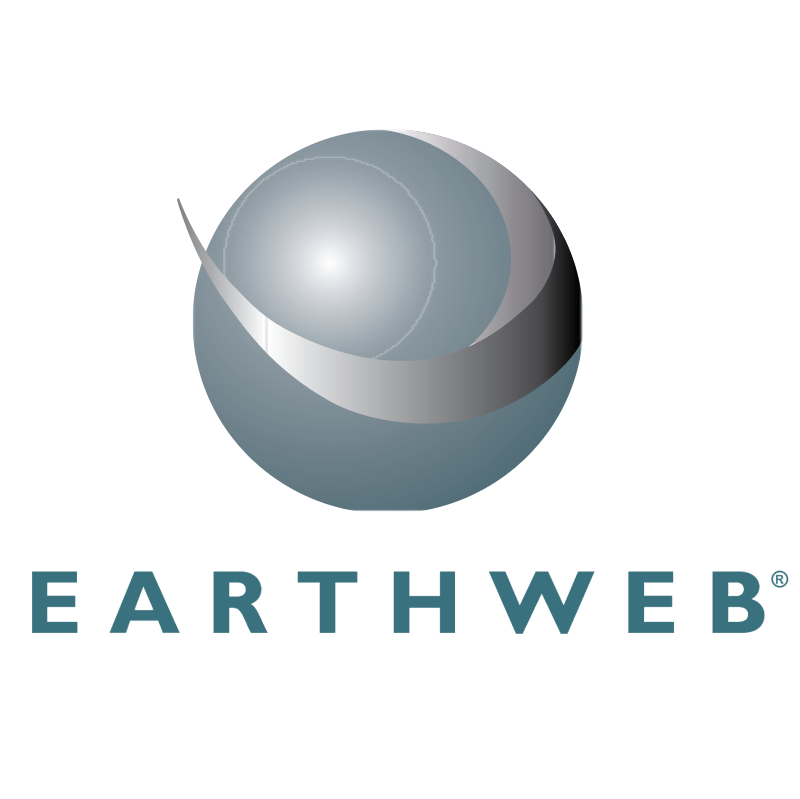 EarthWeb vector