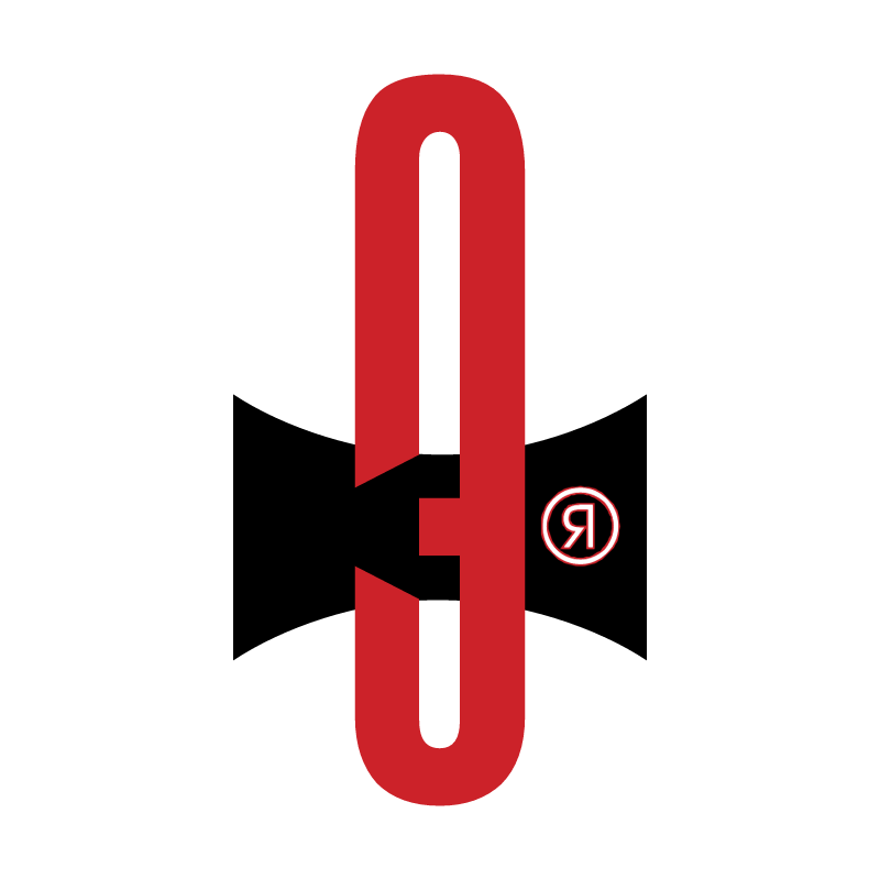 Egoist vector logo