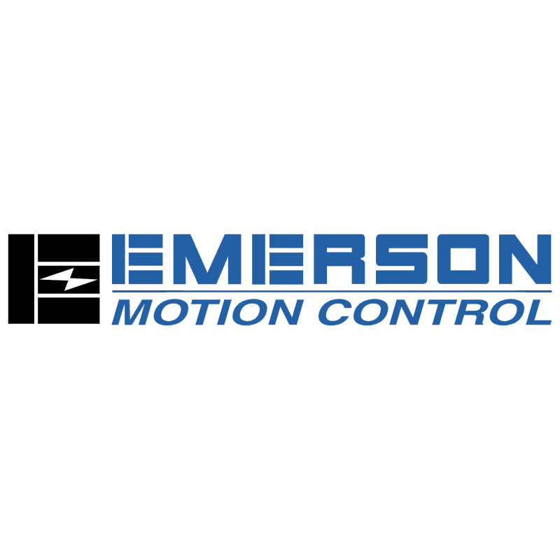 Emerson Motion Control vector