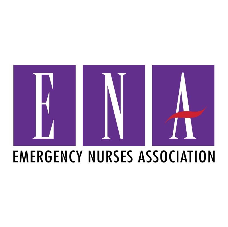 ENA vector logo