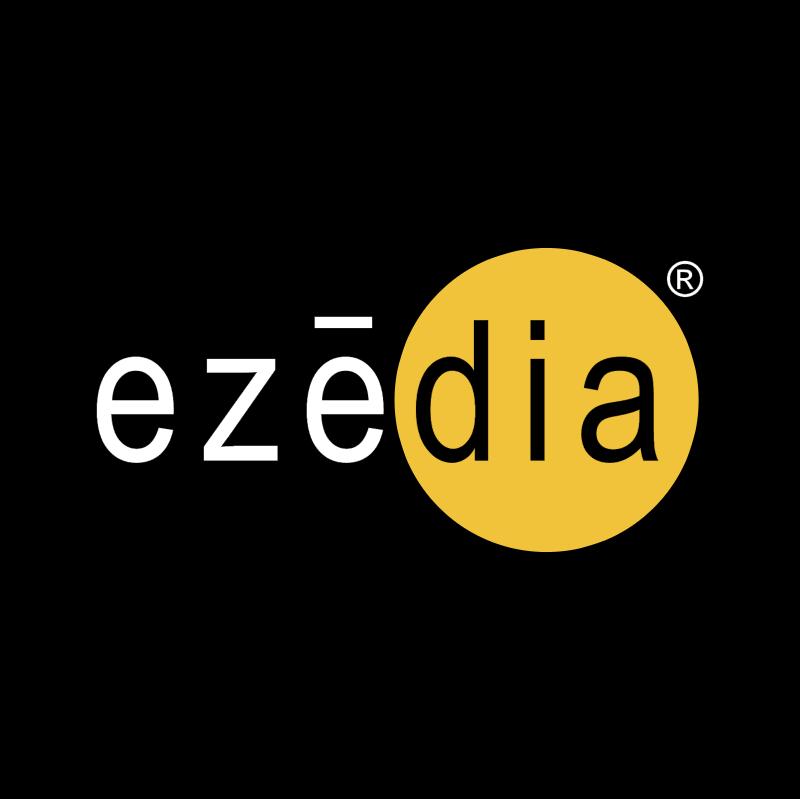 eZedia vector logo