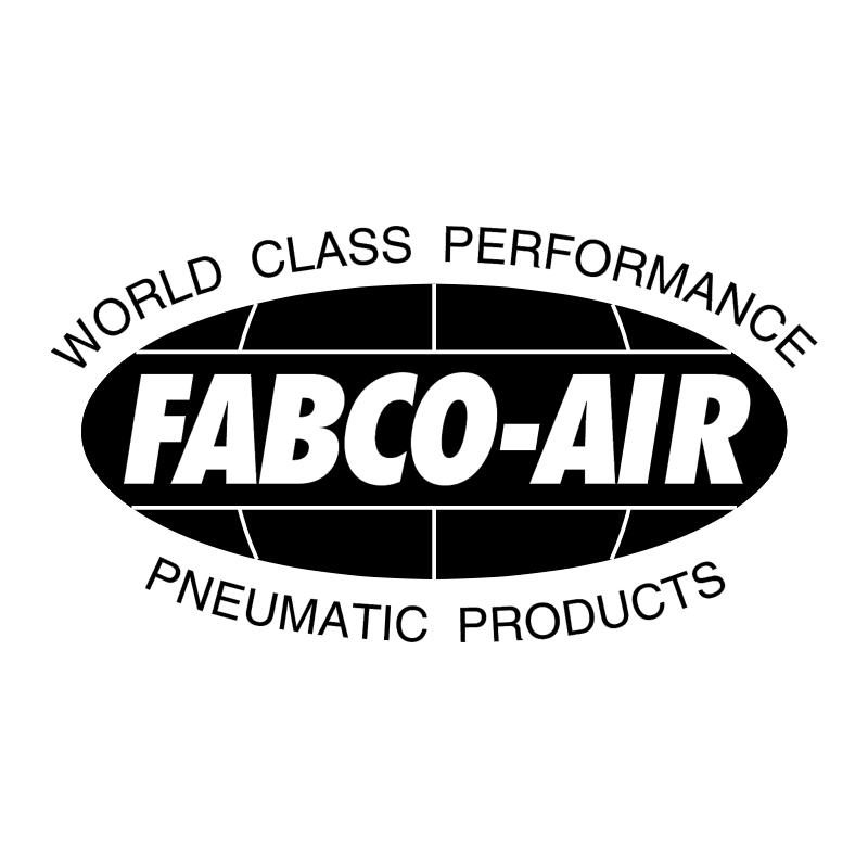 Fabco Air vector