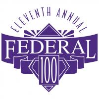 Federal 100 vector