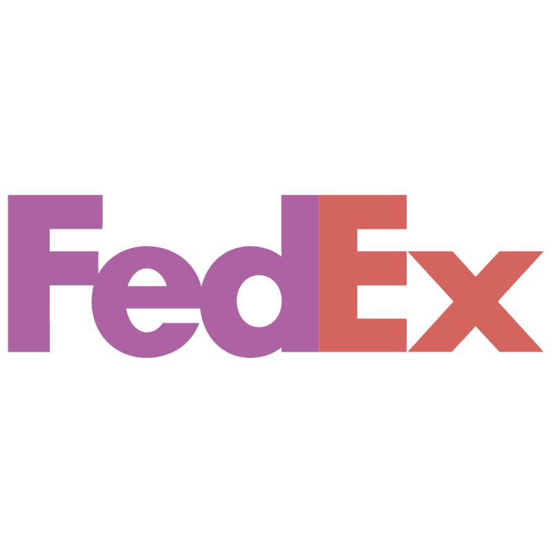 FedEx vector
