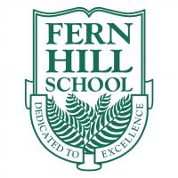 Fern Hill School vector