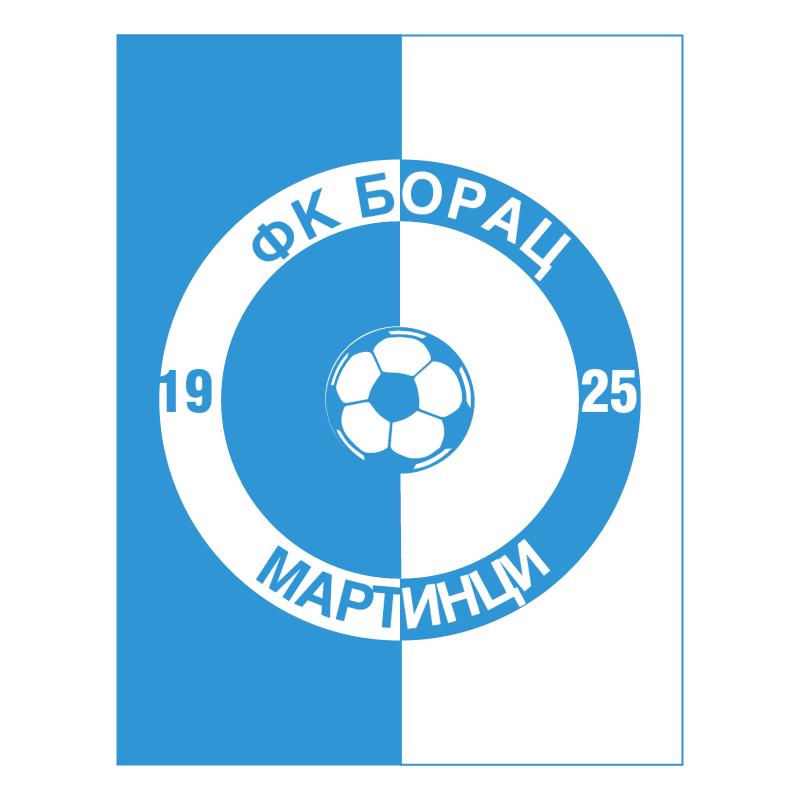 FK Borac vector