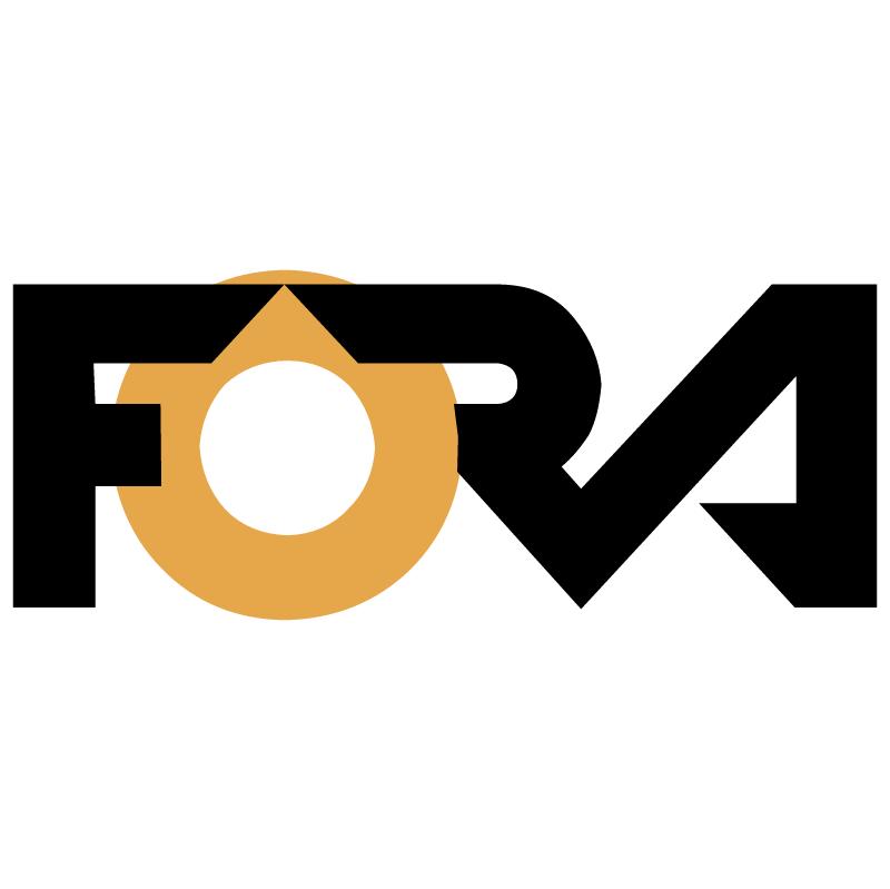 FORA Comm vector logo