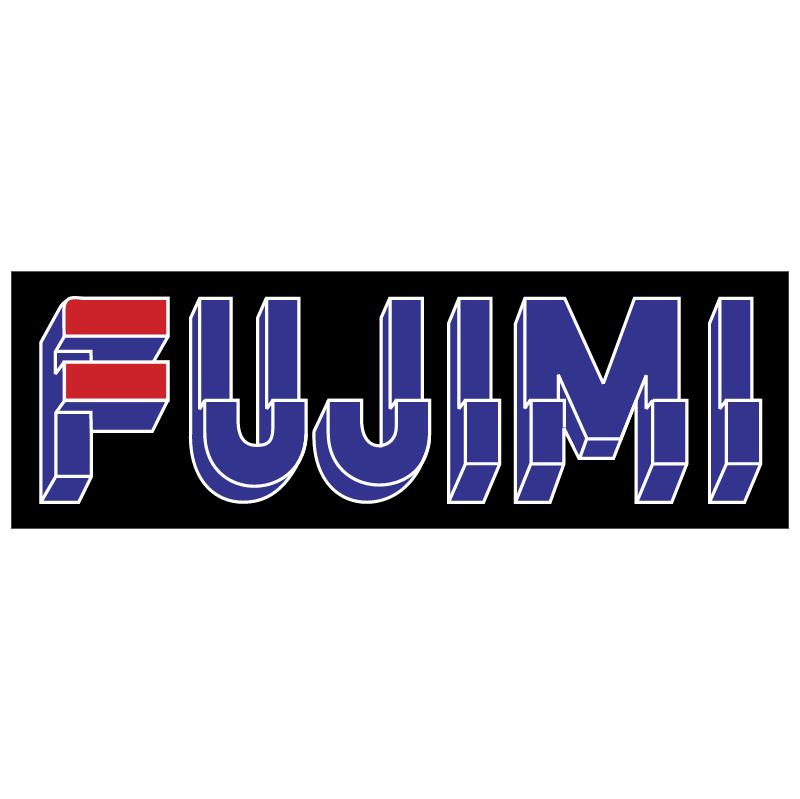 Fujimi vector logo