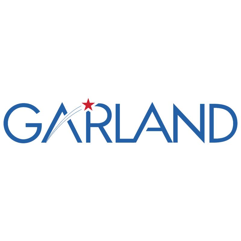 Garland vector