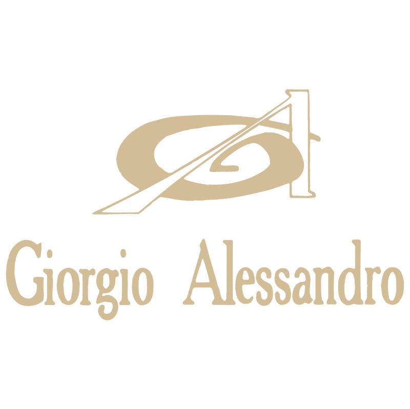 Giorgio Alessandro vector