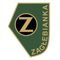 GKS Zaglebianka Dabrowa Gornicza vector