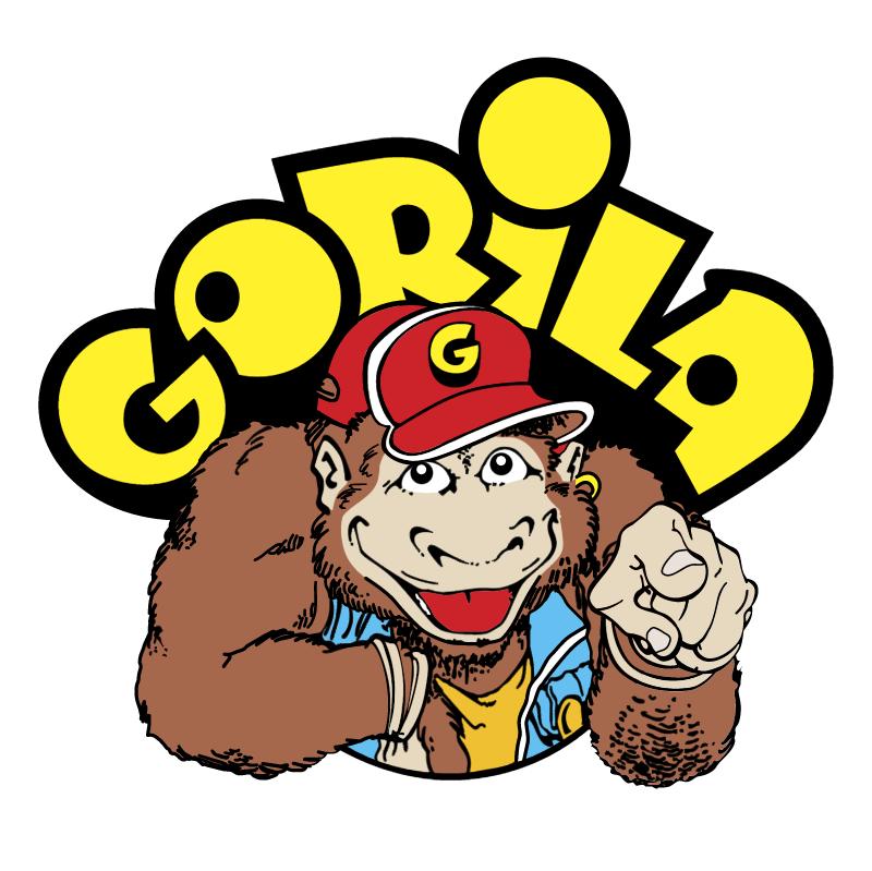 Gorila vector