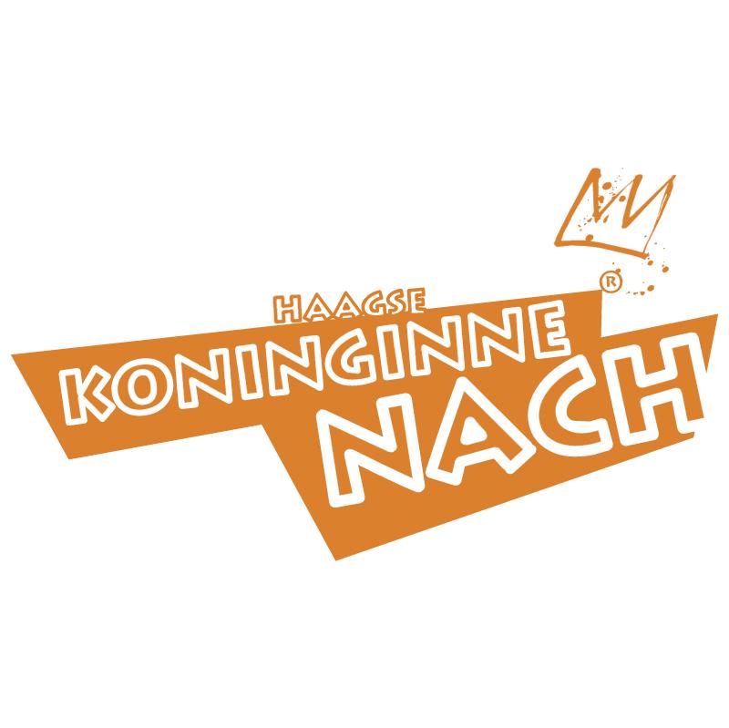 Haagse Koninginnenach vector logo