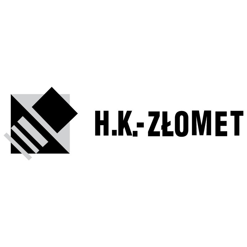 HK Zlomet vector