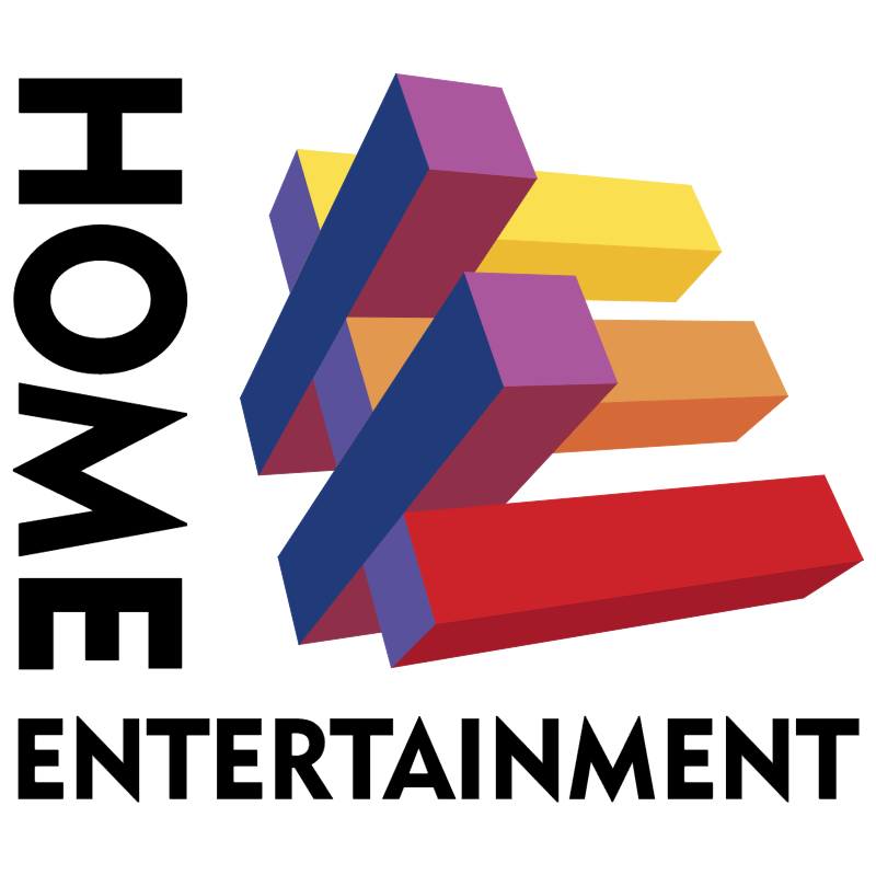 Home Entertainment vector