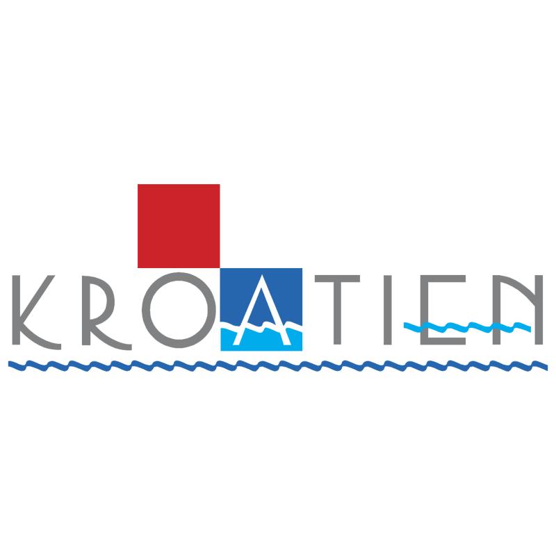 Hrvatska Kroatien vector