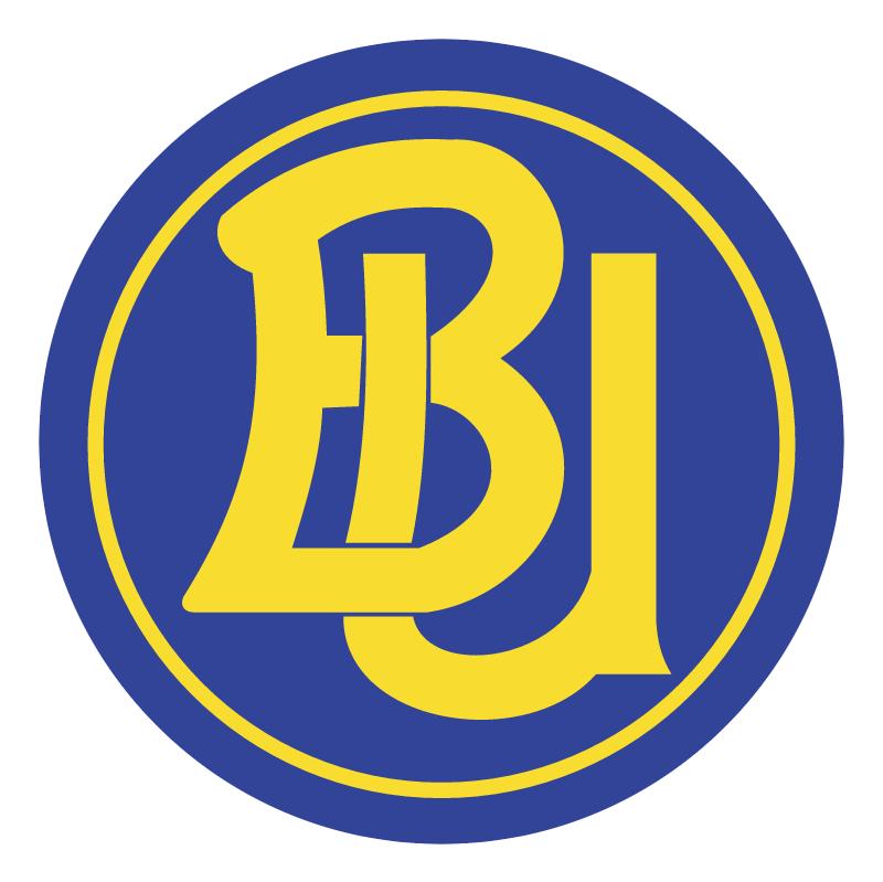 HSV Barmbek Uhlenhorst vector