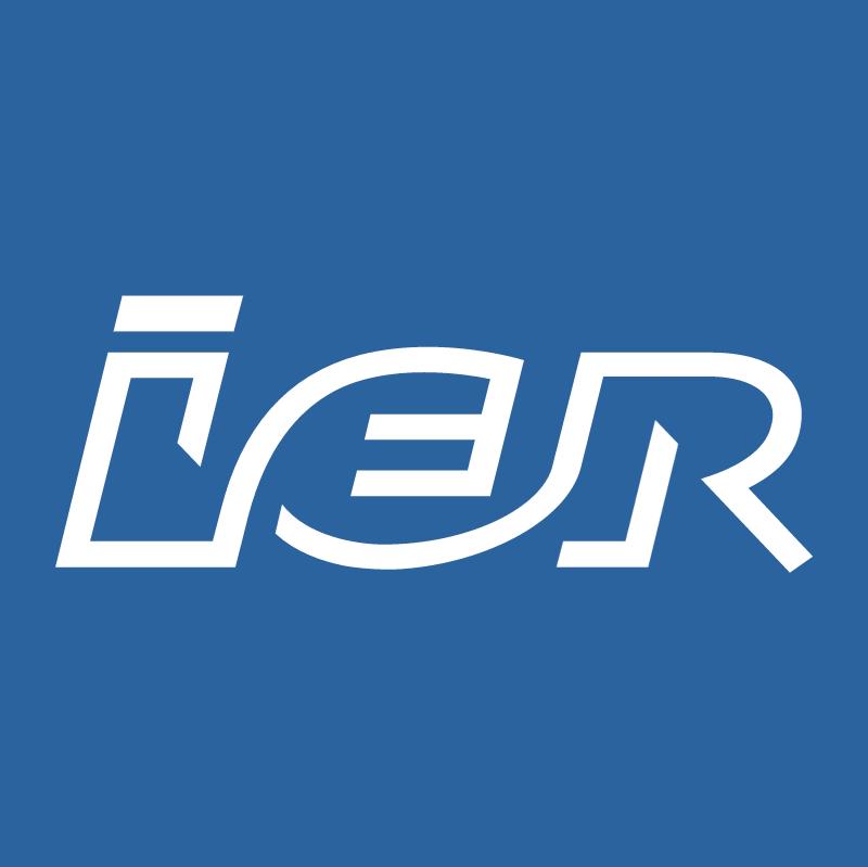 IER vector