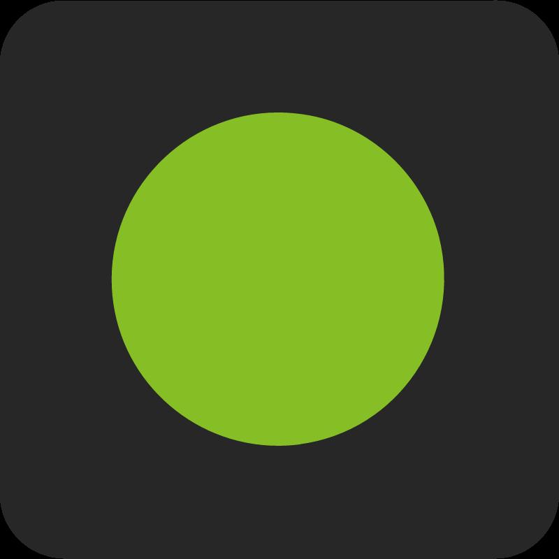 Imgur vector logo
