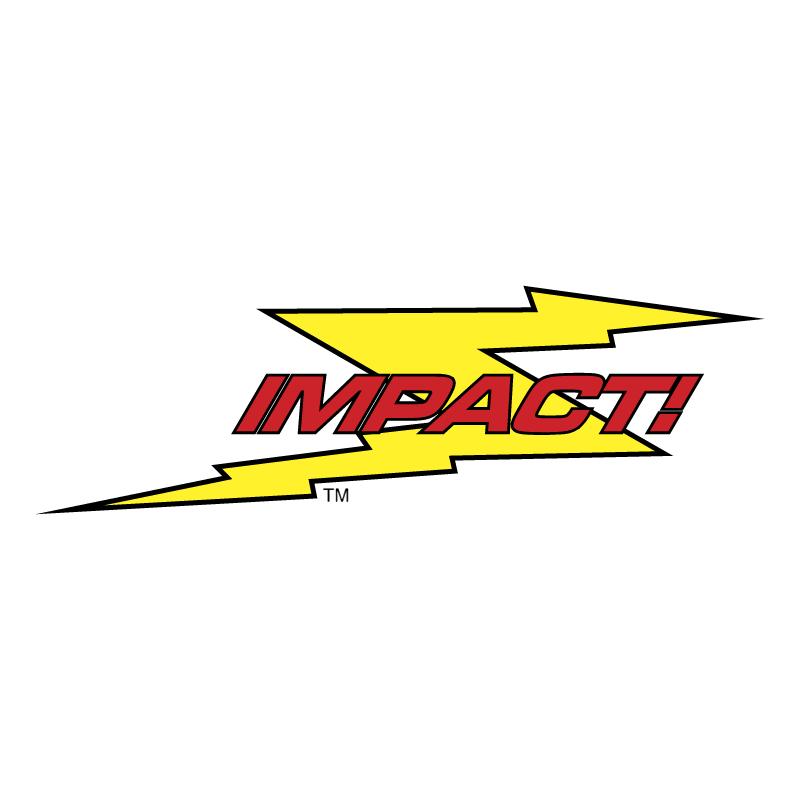Impact Racing vector