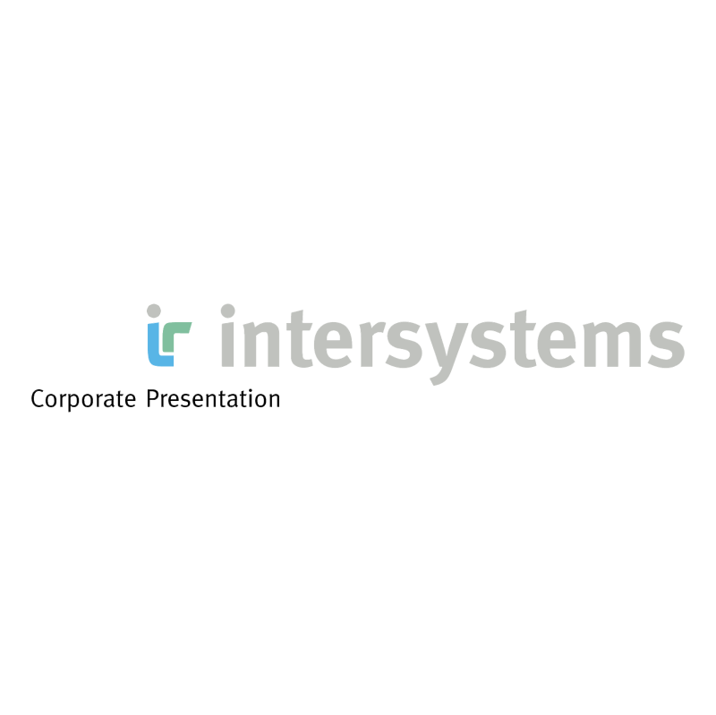 Intersystems vector