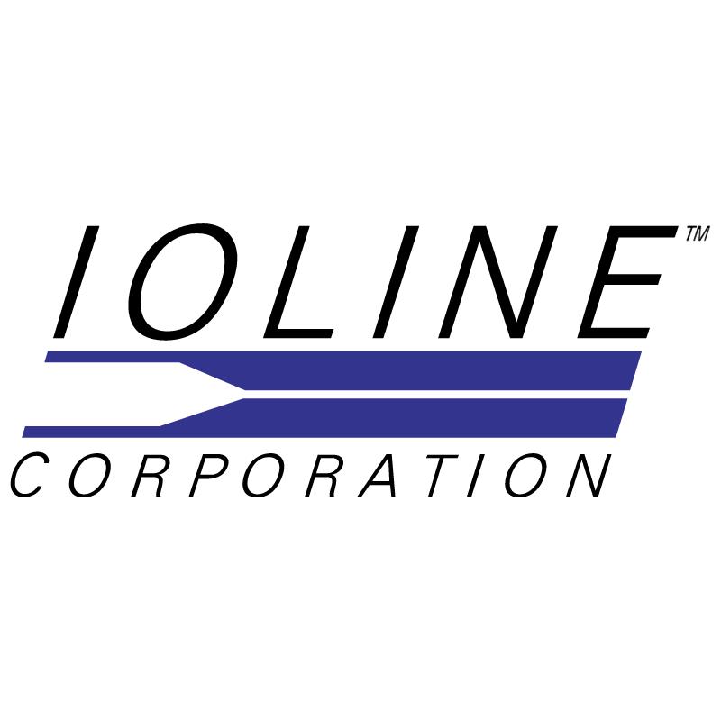 Ioline vector