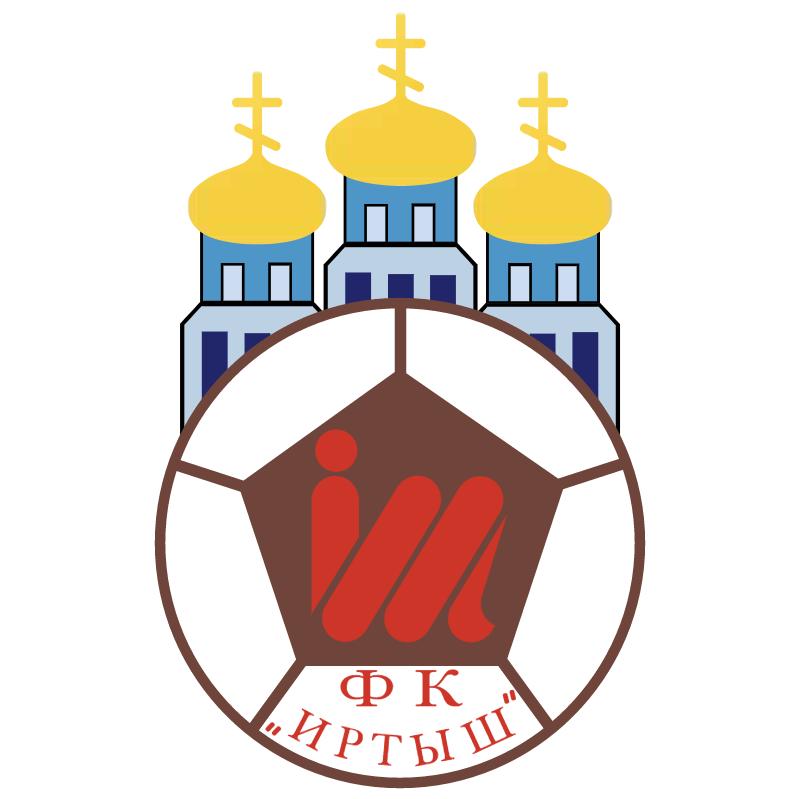Irtysh vector logo