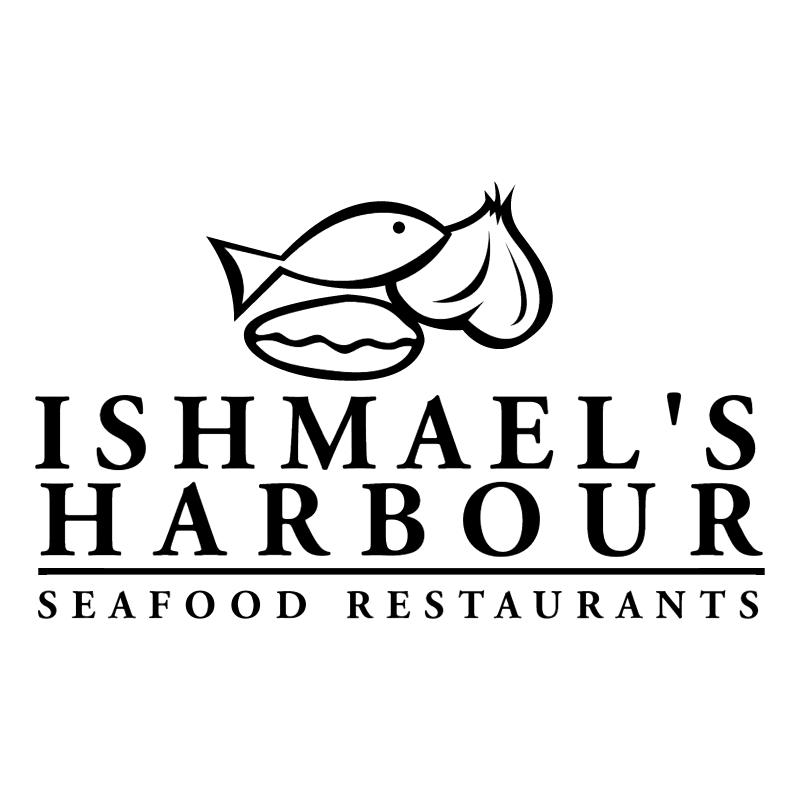 Ishmael's Harbour vector logo