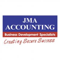 JMA Accounting Australia vector