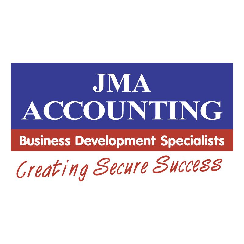 JMA Accounting Australia vector logo