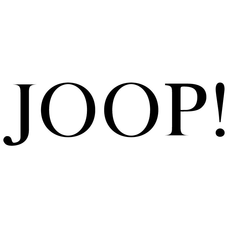 Joop! vector logo