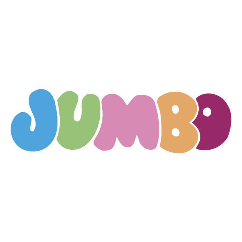 Jumbo vector logo