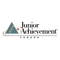 Junior Achievement Canada vector