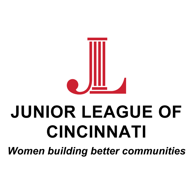 Junior League of Cincinnati vector