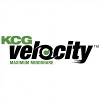 KCG Velocity vector