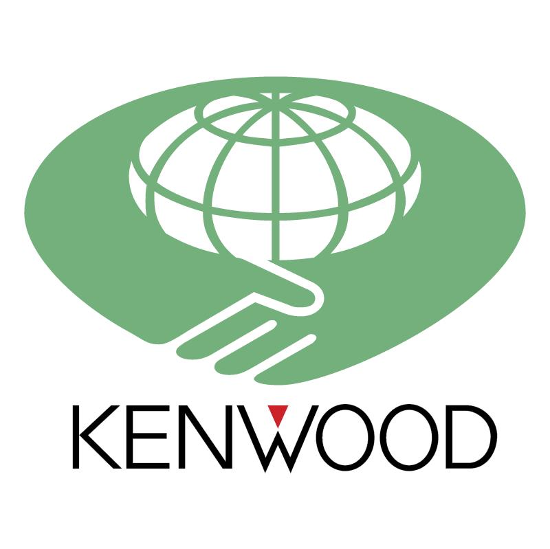 Kenwood vector
