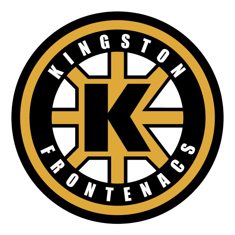 Kingston Frontenacs vector