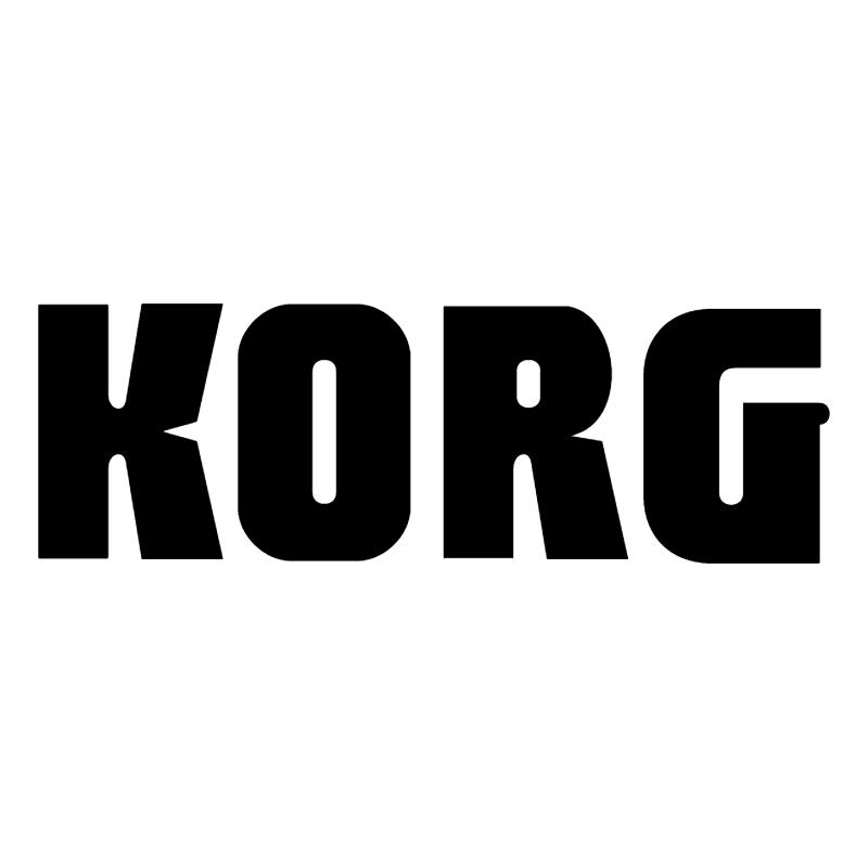 Korg vector