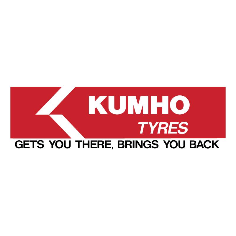 Kumho Tyres vector