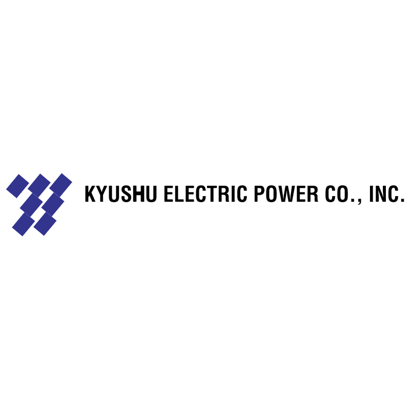 Kyushu Electric Power vector