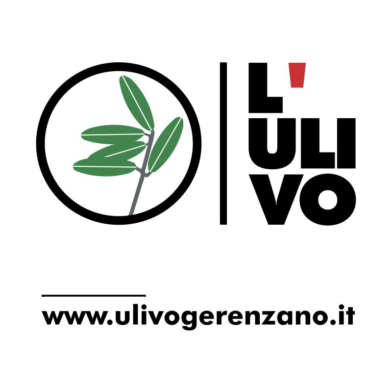 L'Ulivo vector