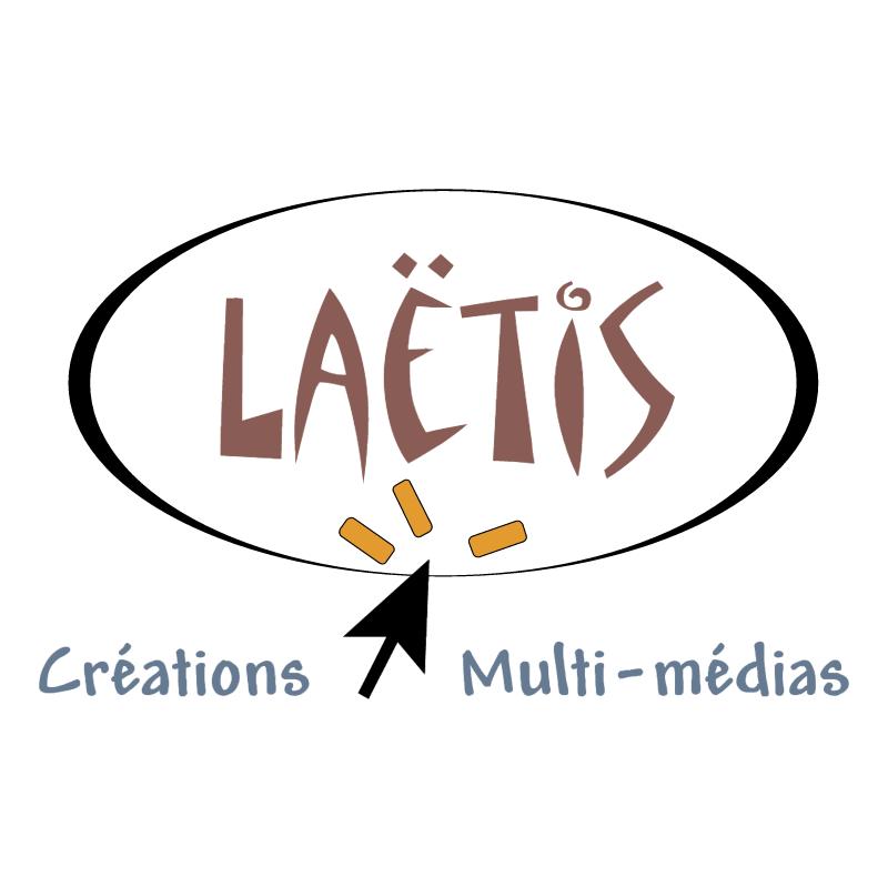 Laetis vector logo