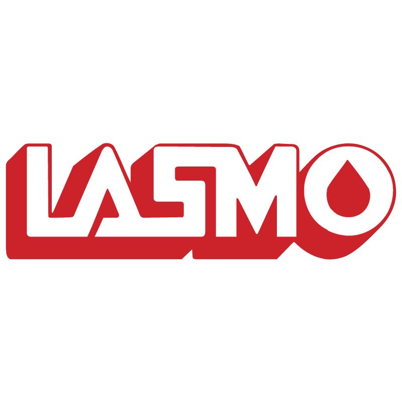 Lasmo vector