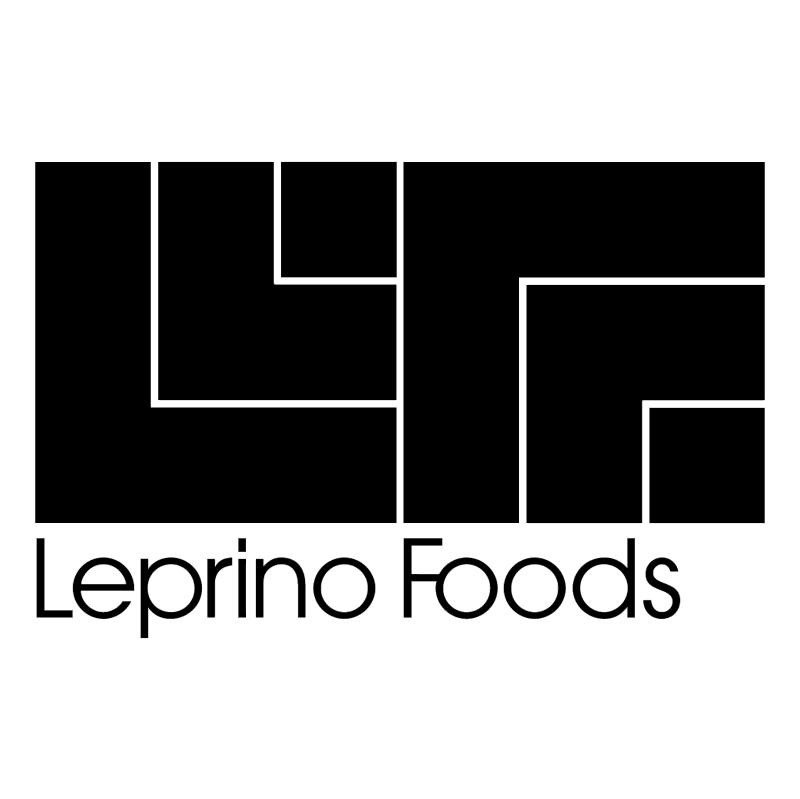 Leprino Foods vector