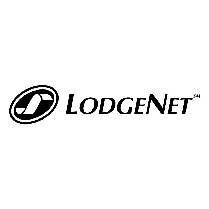LodgeNet vector
